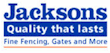 Jacksons Fencing